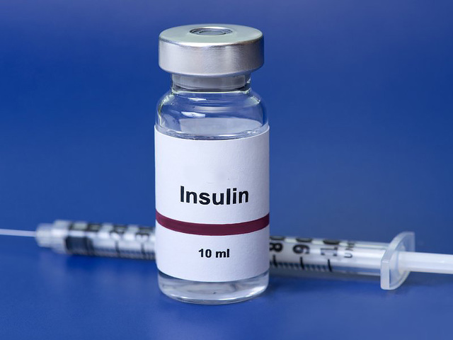 Insulin is discovered: 1922