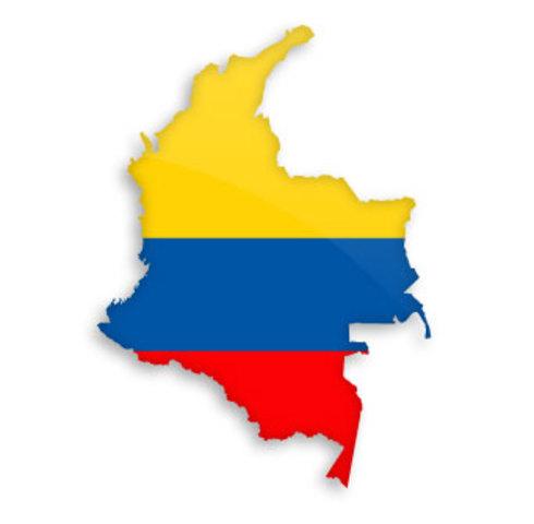 La vuelta a Colombia