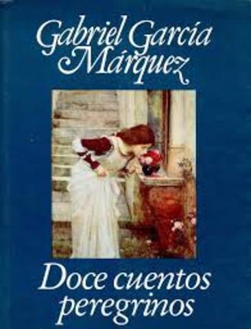 """Publicación de """"Doce cuentos peregrinos"""""""
