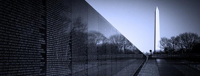Vietnam Memorial Decided
