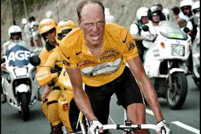 Doping- Tour de France