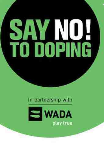First Rule Against Doping in Sports