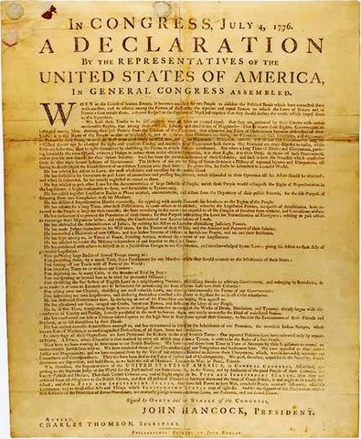 La tradicion jurdidica inglesa y las declaraciones de derechos de las excolonias inglesas de Norteamerica