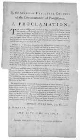 la tradicion juridica inglesa y las delaraciones de derecho de las excolonias norteamericanas