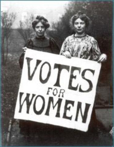 De los derechos del hombre a los derechos de la mujer