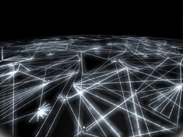 Galactic Network Concept