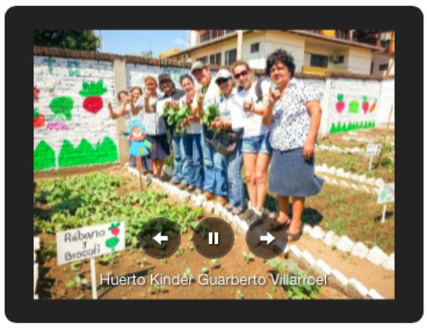 Barrios Pintudos Premia a los Ganadores