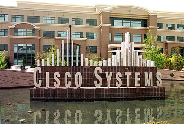 Discovery of Cisco Systems