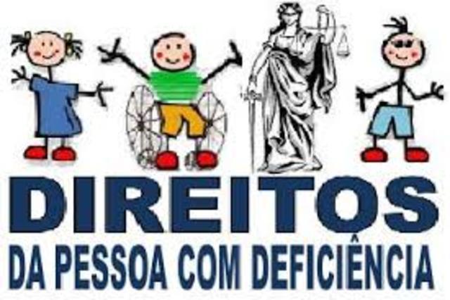 Declaração dos Direitos das Pessoas Deficientes (DDPD)