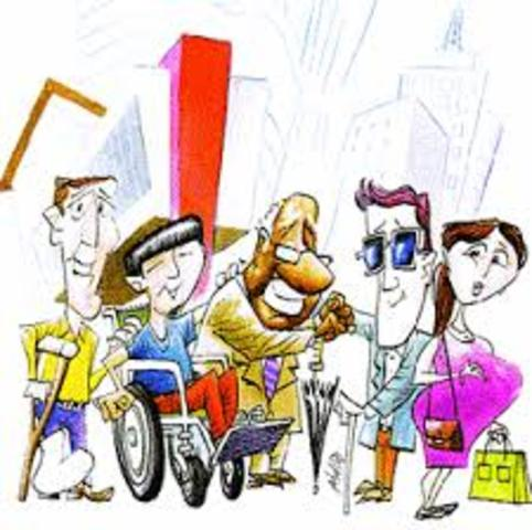 Convenção Interamericana para a Eliminação de todasas formas de discriminação contra as pessoas portadoras de deficiência