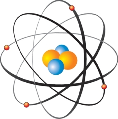 Nucleus is Discovered