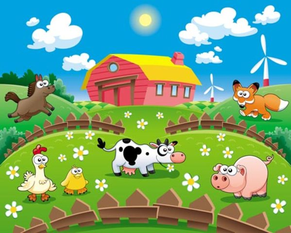 Agriculture Begins