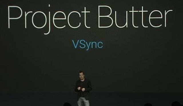 El proyecto butter
