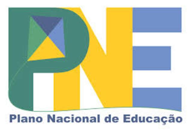 O Plano Nacional de Educação – PNE, Lei nº 10.172/2001