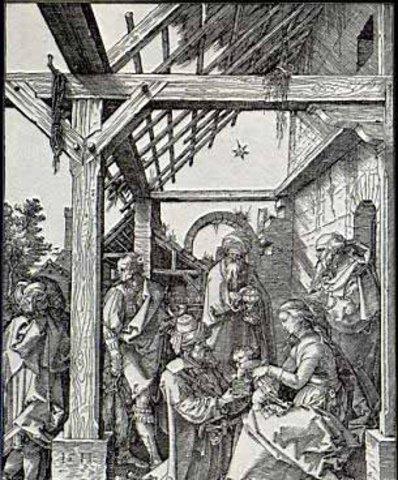 Antecedentes de la Xilografía Siglo V D.C.