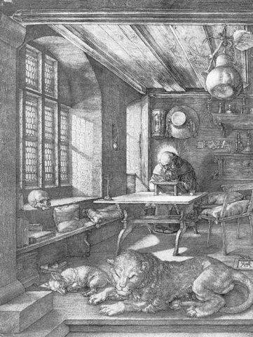 El Grabado Siglo XVI