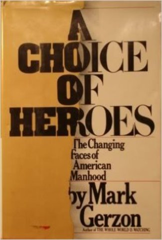 A Choice of Heroes