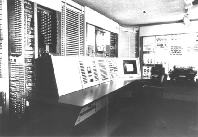 El IBM TX-0