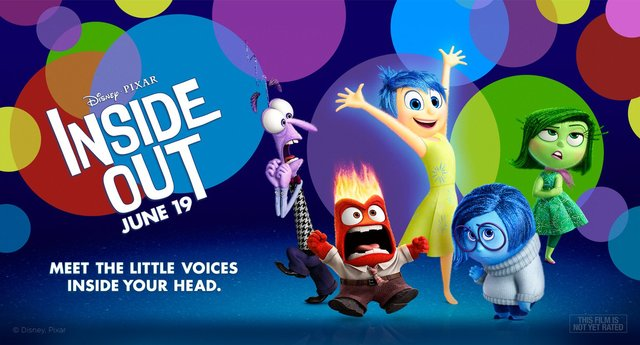 Inside Out Premieres