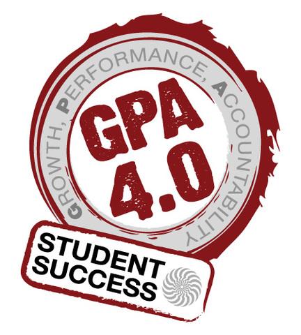 GPA OF 4