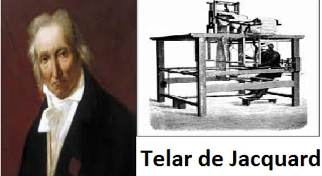 JOSEPH M.JACQUARD