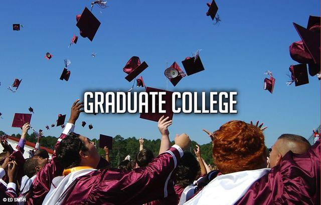 Graduating College or University