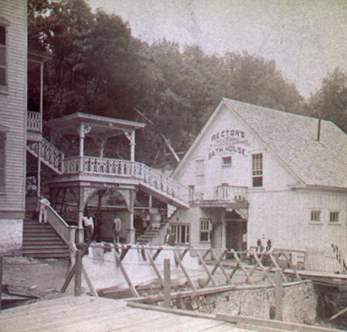 Hot Springs Reservation