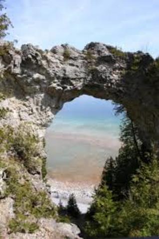 Mackinac National Park