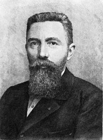 Emil Baudot.