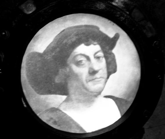 Christopher Columbus Third Voyage