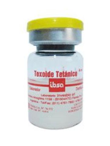 Toxóide Tetánico