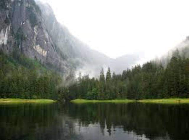Alaska National Interest Land Conservation Act