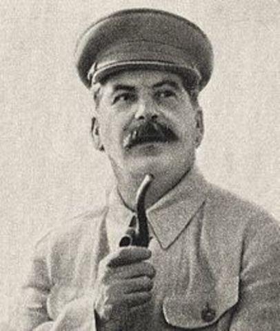 Ascesa al potere di Stalin e nascita dello stalinismo