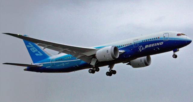 The Boeing Company Accomplishment