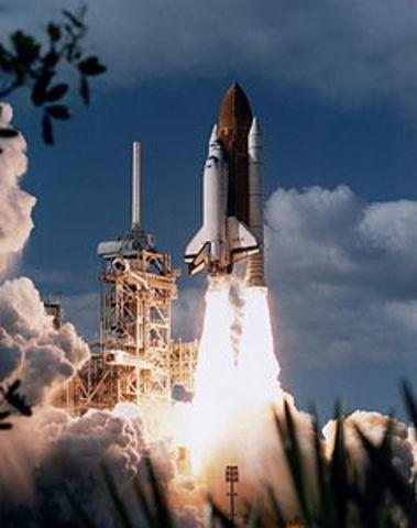 Disastro dello Space Shuttle Columbia