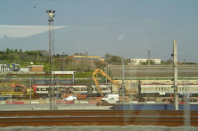 Attentati dell'11 marzo 2004 a Madrid