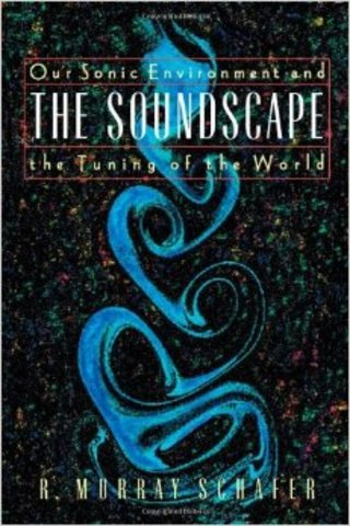 """R. Murray Schafer publishes """"Soundscape: The Tuning of the World"""""""