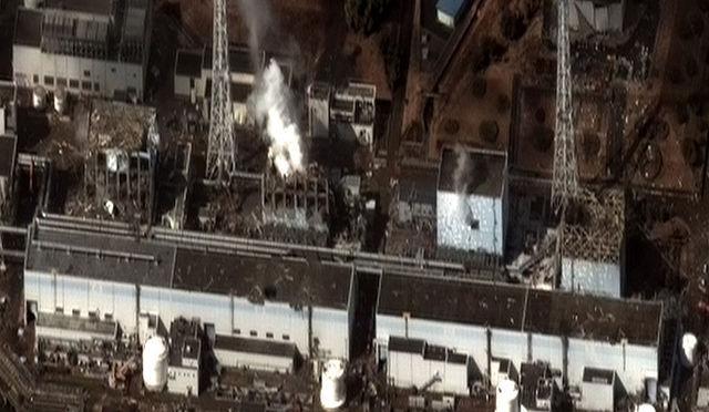 Disastro di Fukushima