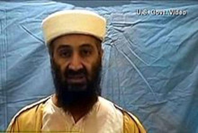 Morte di Osama bin Laden