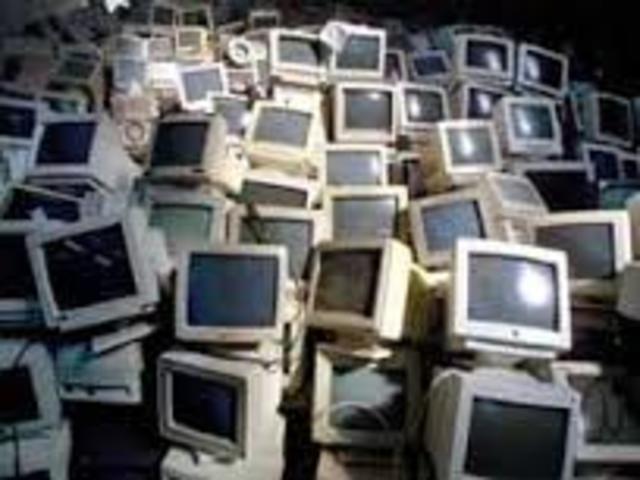 AUMENTO DE COMPUTADORAS UNIDAS