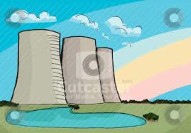 Use nuclear energy for peace