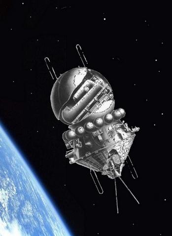 Sputnik 2 (Russian)