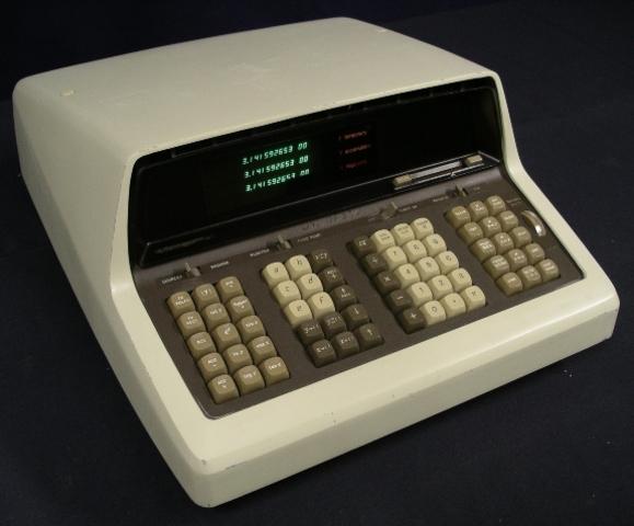 Sale al mercado el primer computador comercial en serie