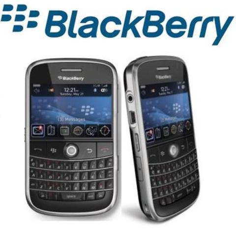 Blackbery phone