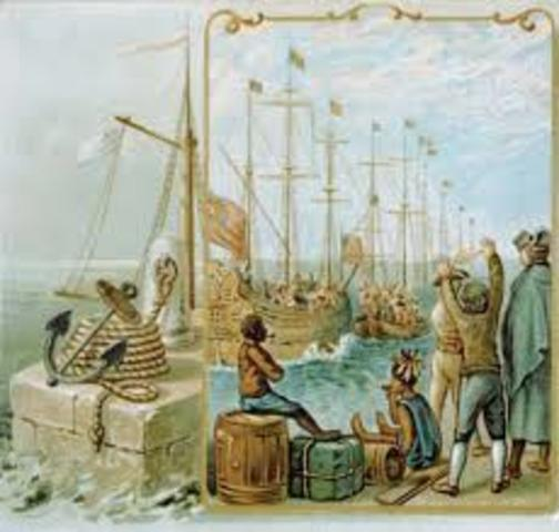 Boston Port Act