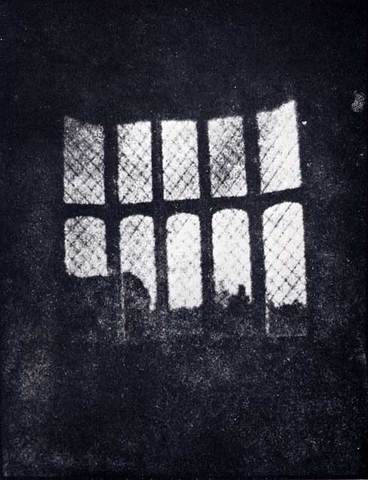 The First Negative