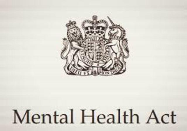 Mental Health Act