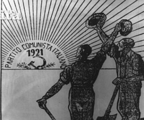 Fondazione del Partito Comunista Italiano