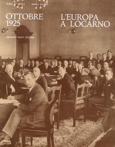 trattato di Locarno