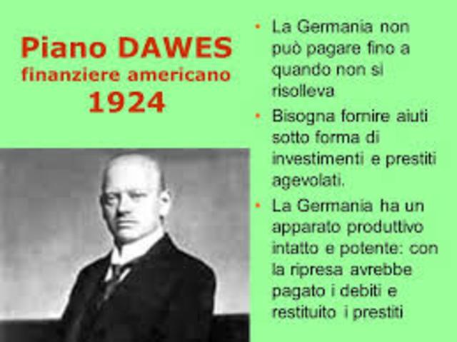 Piano Dawes